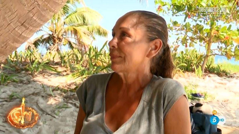 Del novio secreto a Paquirri: las revelaciones íntimas de Isabel Pantoja en 'Supervivientes'