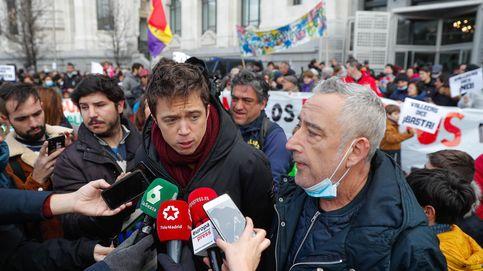 Errejón busca copar el espacio de oposición desde la izquierda con un marcaje a Calviño