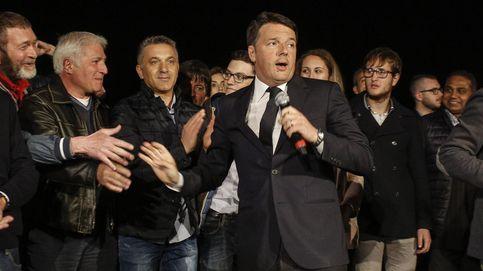 Renzi vence en las primarias del Partido Democrático