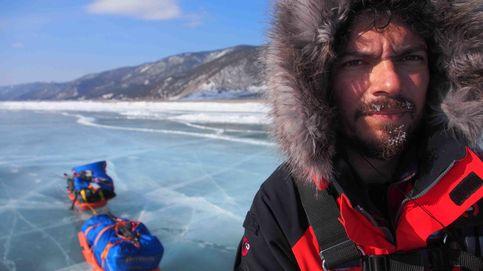 Aventura en el mayor glaciar de Europa: El miedo siempre viaja conmigo