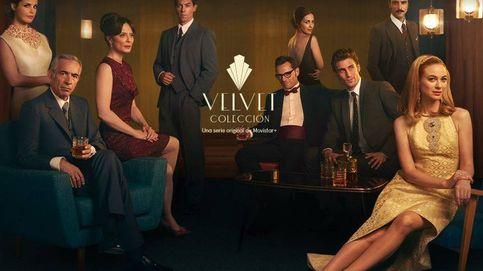 'Velvet Colección' despide el rodaje de su 2ª temporada a ritmo de Luis Fonsi