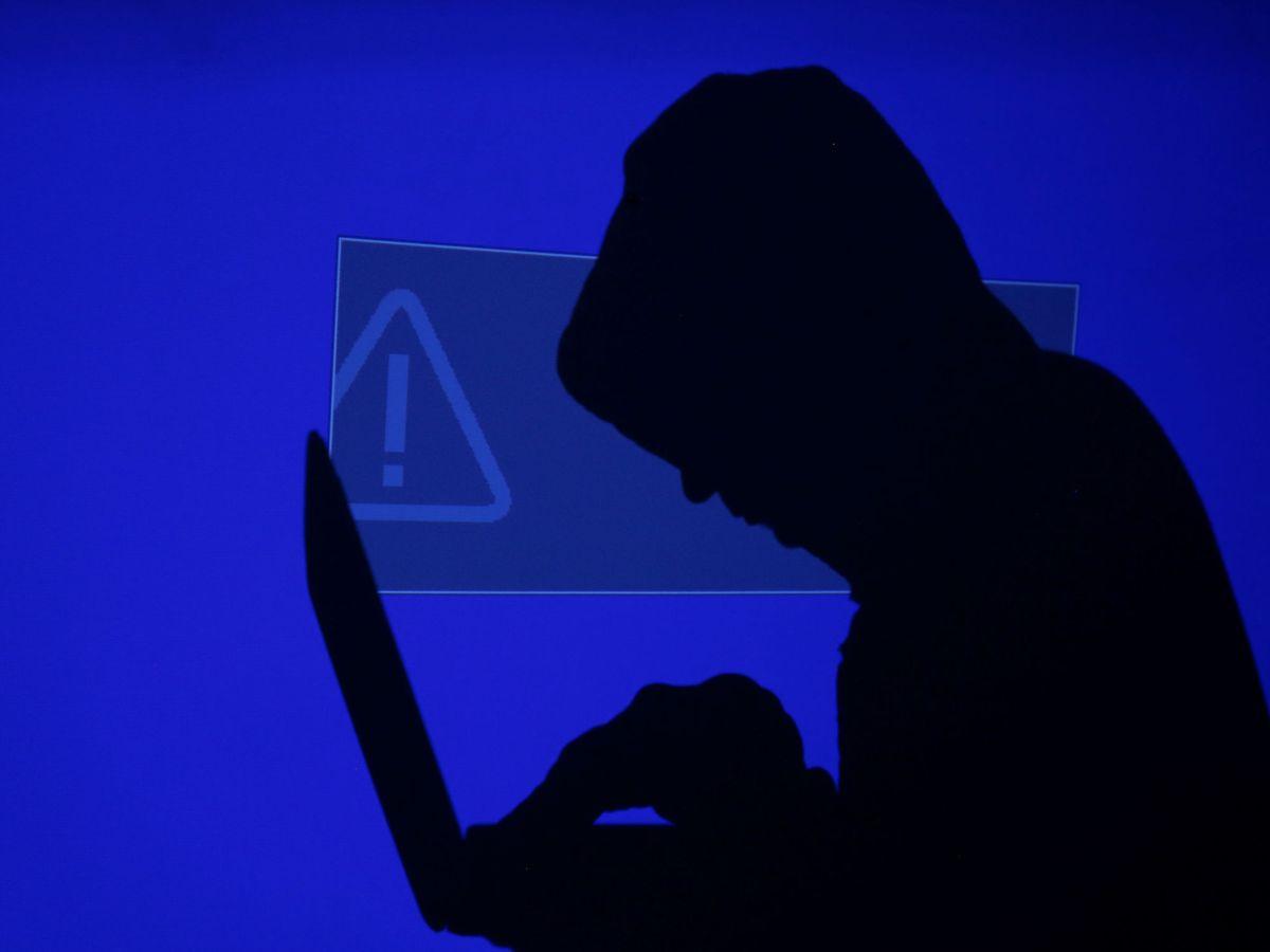 Foto: Alertan de dos nuevos casos de 'phishing'. (Reuters)