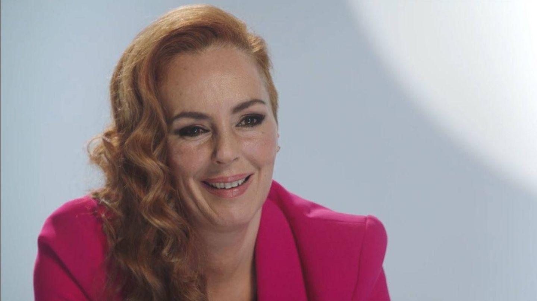 Rocío Carrasco en el documental. (Mediaset España)