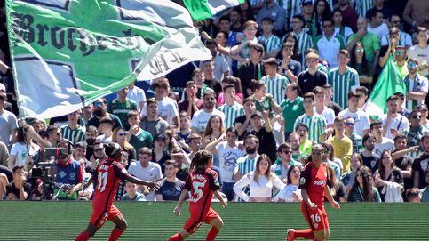 Sevilla se suma a la fiebre del fútbol femenino: 23.000 espectadores en el derbi
