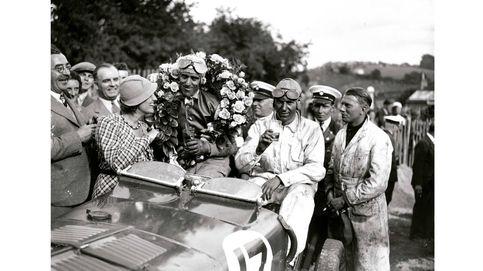 Leyendas de la Fórmula 1: las mejores fotos de pilotos irrepetibles