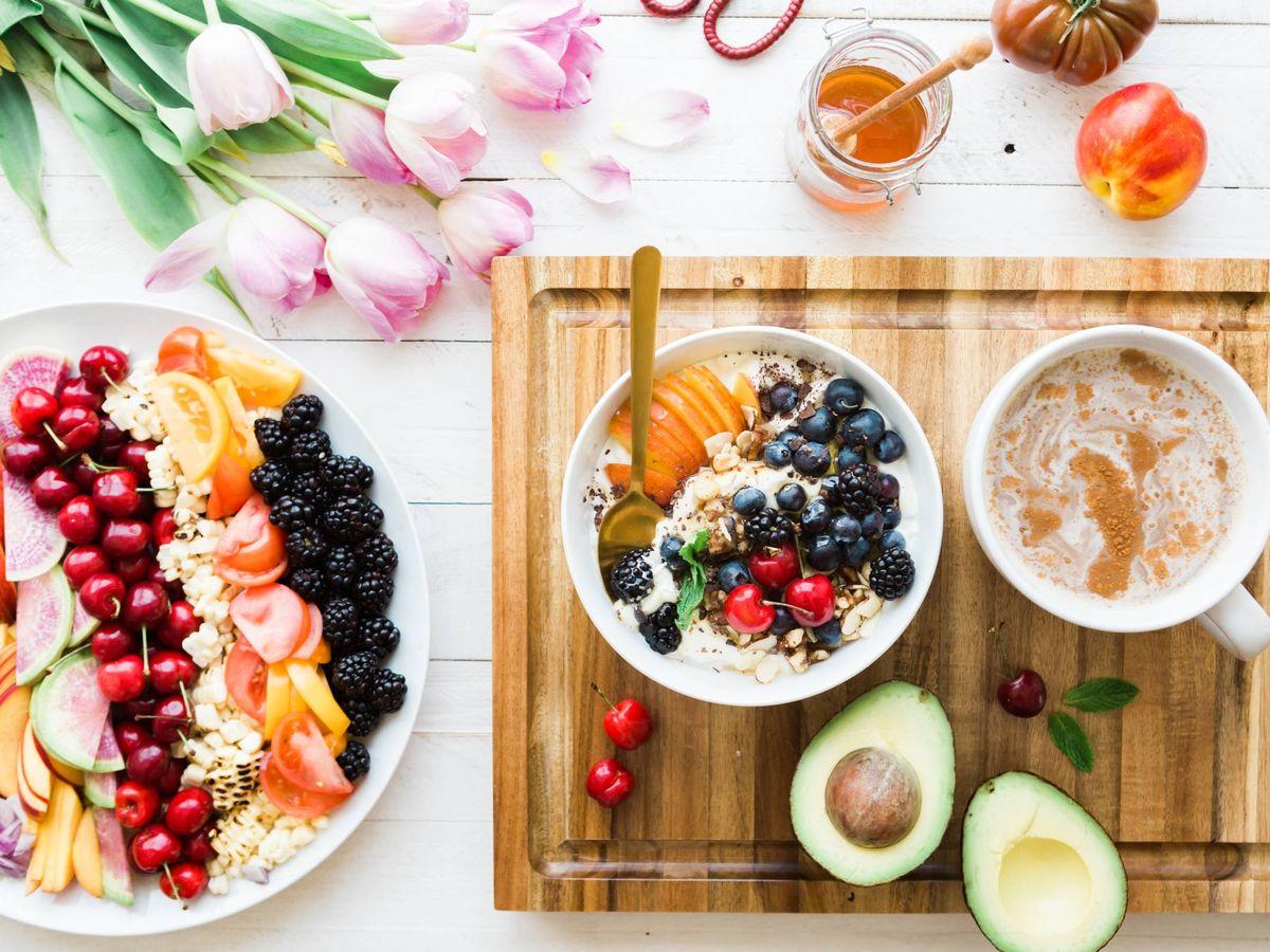 Foto: Errores frecuentes cuando hacemos dieta para adelgazar. (Brooke Lark para Unsplash)