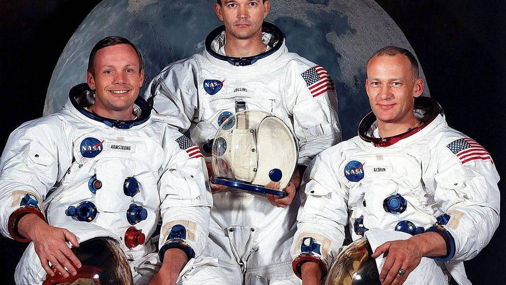 Los viajes a la Luna rompieron el corazón de los astronautas del Apolo