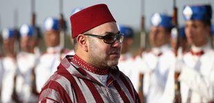 Post de La desesperada solución para cortar las ofensas a Mohamed VI por su tren de vida