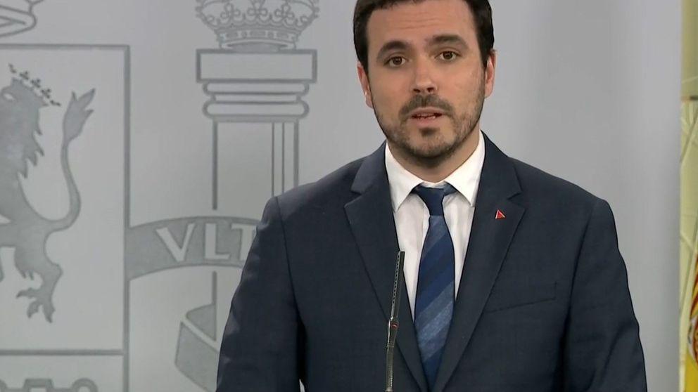 Garzón asegura que habrá un control inminente del precio de las mascarillas por el coronavirus