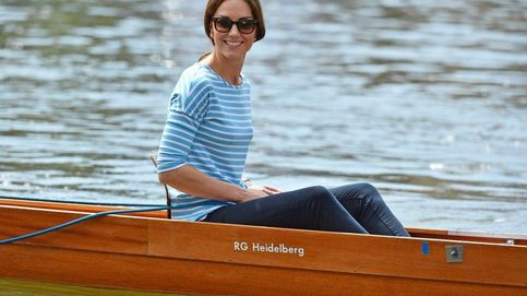 Kate Middleton contra el doctor Somji: el 'baby botox' que sacude el Reino Unido
