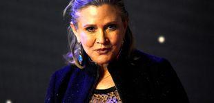 Post de Carrie Fisher tendrá una estrella en el Paseo de la Fama de Hollywood