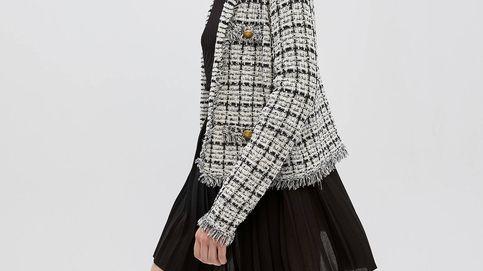 Sfera tiene la chaqueta de tweed que enamorará a las fans la moda
