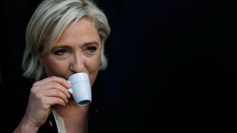 El ejército de Marine Le Pen (y otros populistas de derechas)