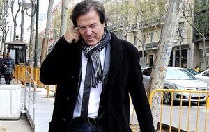 Otro revés judicial para Pepe Navarro, esta vez contra Telecinco
