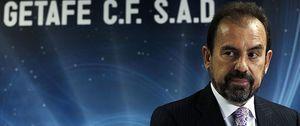 En México se especula con la inmediata compra del Getafe por Carlos Slim
