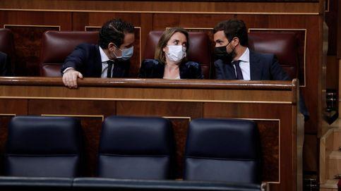 El PP llevará mociones a los ayuntamientos para que el PSOE se retrate sobre los indultos