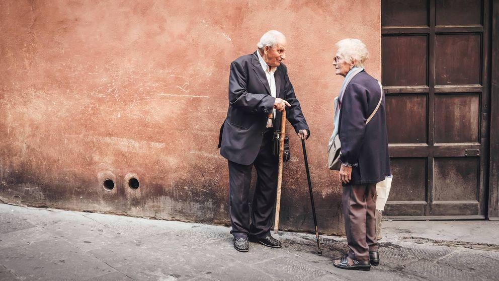 El Banco de España alerta: el envejecimiento hundirá la recaudación