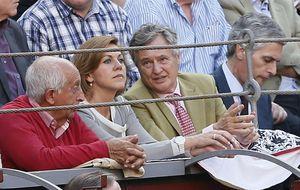 López del Hierro desmiente haber tenido negocios con Jordi Ferrusola