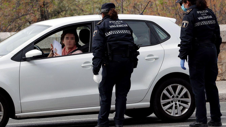 El caos legal de la primera alarma desactiva ya miles de multas