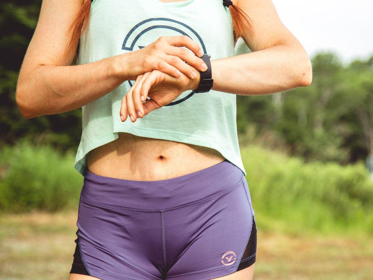 Foto: Simply run, ponte en forma en 10 minutos. (Alora Griffiths para Unsplash)