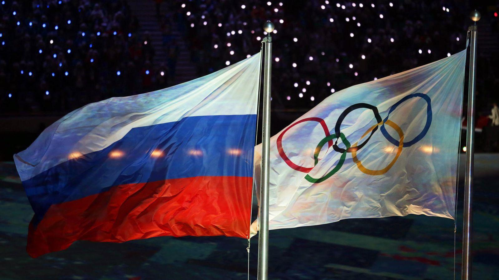 Foto: Rusia tiene intención de colaborar (Reuters).