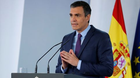 Sánchez se desmarca de Podemos y aplaude la salida del Emérito: Ha marcado distancia