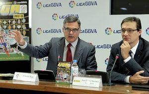 Francisco Roca, candidato de Cardenal, elegido presidente de la ACB