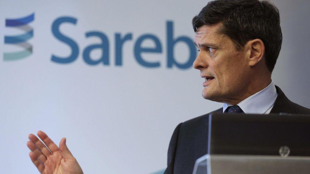 Sareb cuestiona la rentabilidad para sus accionistas tras sus pérdidas