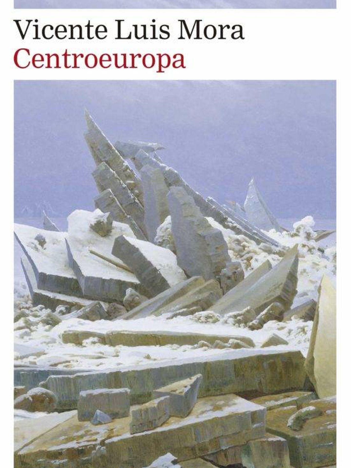 'Centroeuropa' (Galaxia Gutenberg)