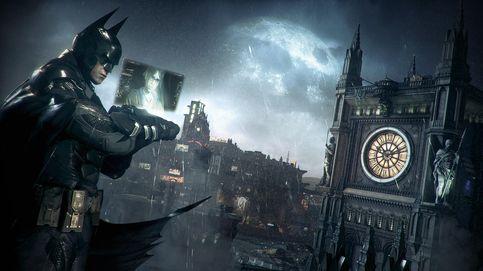 Cuatro aciertos (y un error) del impresionante Batman Arkham Knight