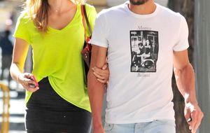 Alba Carrillo y Feliciano López inician los preparativos de boda