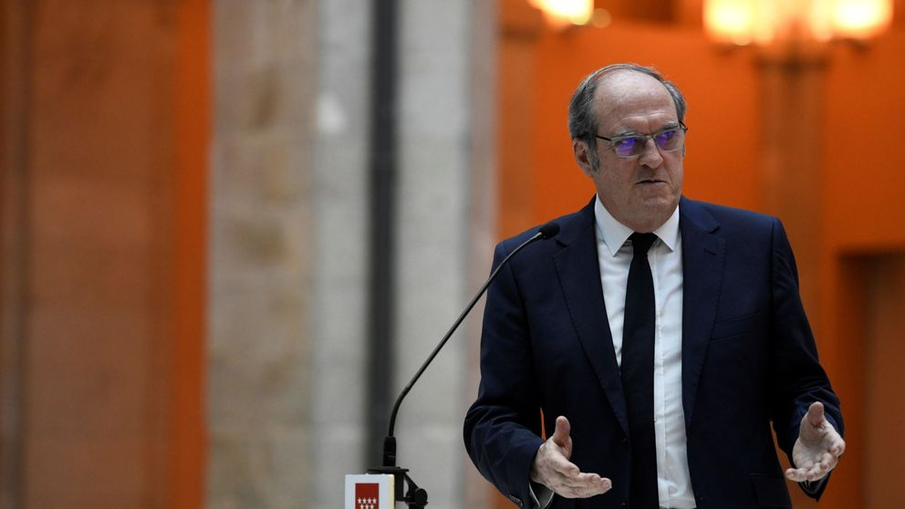 El PSOE aprieta a Gabilondo para que sea más contundente contra Díaz Ayuso
