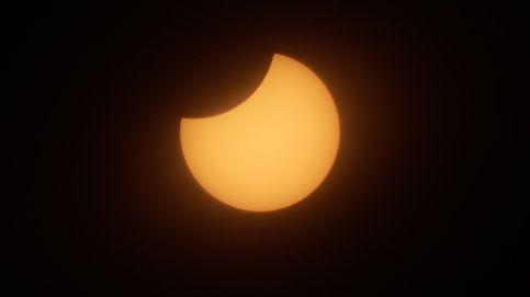 Sigue en streaming el eclipse solar de este jueves