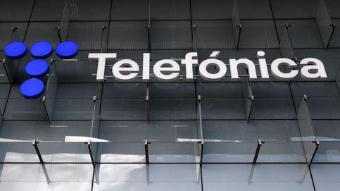 Telefónica cae un 3,65% después de que Barclays rebaje su valoración