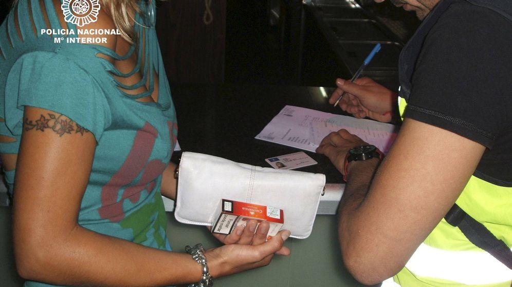 Foto: Imagen de archivo de una red de prostitución desarticulada en Girona. (EFE)