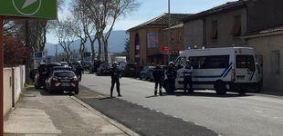 Post de La policía abate al autor del secuestro con tres muertos en un supermercado de Francia