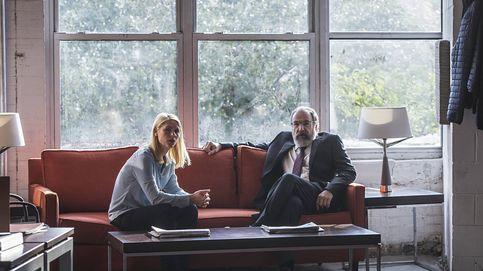 'Homeland' apostó por Hillary (y también se equivocó): Carrie Mathison vuelve a casa