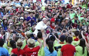 Cuando el Papa no era tan progre: el antiguo conservador combativo