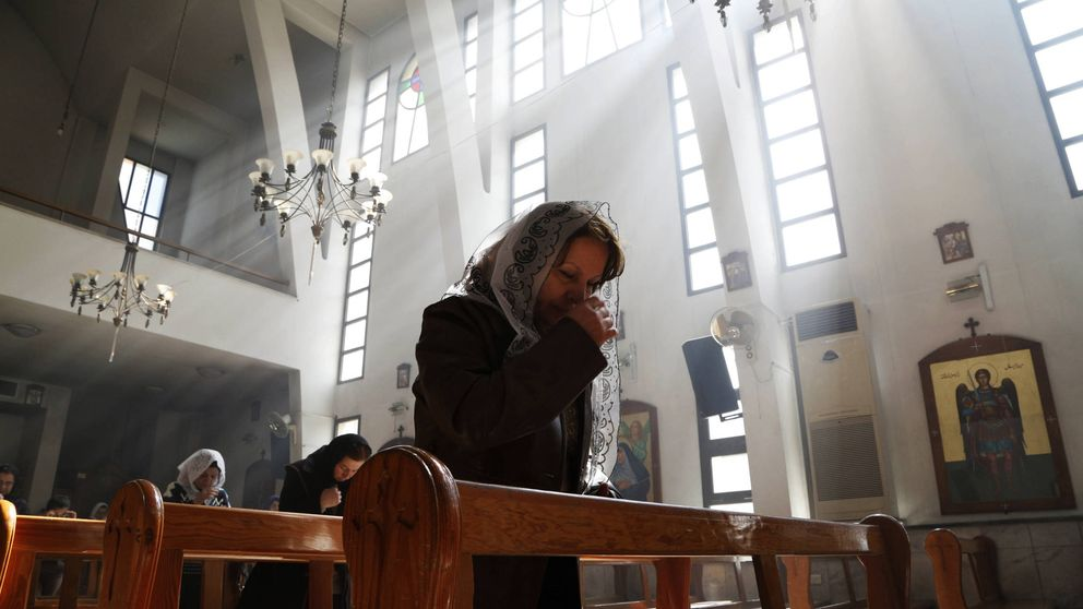 El ISIS nos trató bien: el negocio de secuestrar cristianos en Siria
