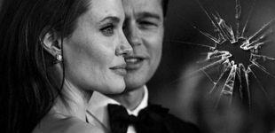 Post de Angelina Jolie y la desesperada acción para salvar su matrimonio con Brad Pitt