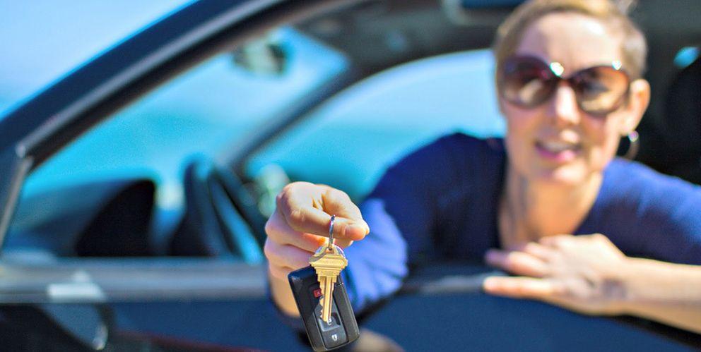 Foto: ¿Aceptarías una rebaja en tu coche por compartirlo con los vecinos?