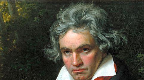 Google celebra el 245 aniversario de Beethoven con un 'doodle' animado