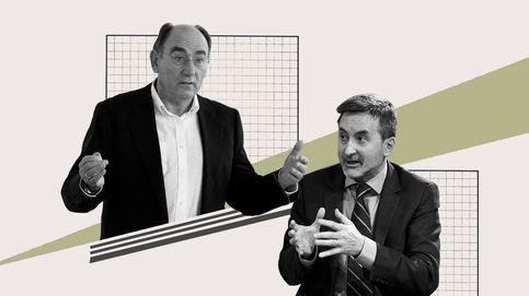 Imaz versus Galán, la batalla empresarial (y política) de la que pocos hablan