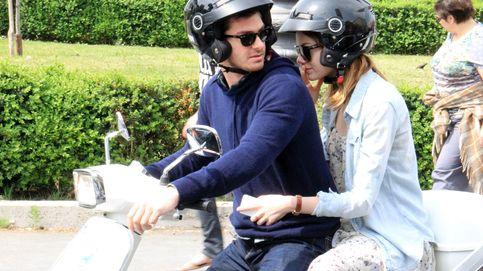 Emma Stone y Andrew Garfield se dan una segunda oportunidad