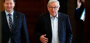 Post de El 'mea culpa' de Juncker: