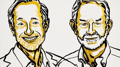 Milgrom y Wilson ganan el Nobel de Economía por sus estudios de subastas