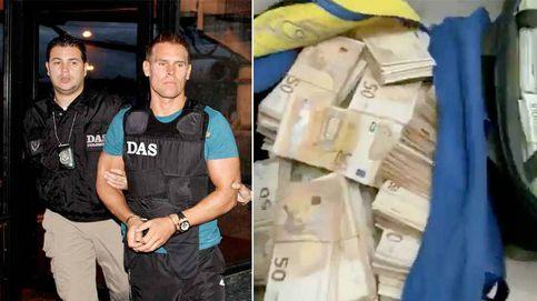 El Pablo Escobar sueco al que acusan de financiar el narcotráfico desde Barcelona