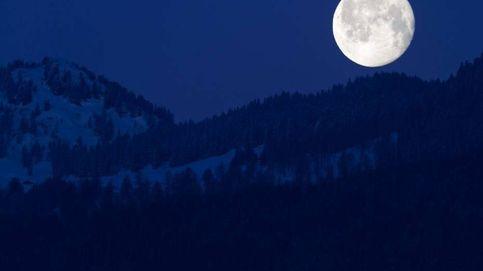 Lo bueno de tirar piedras a la luna