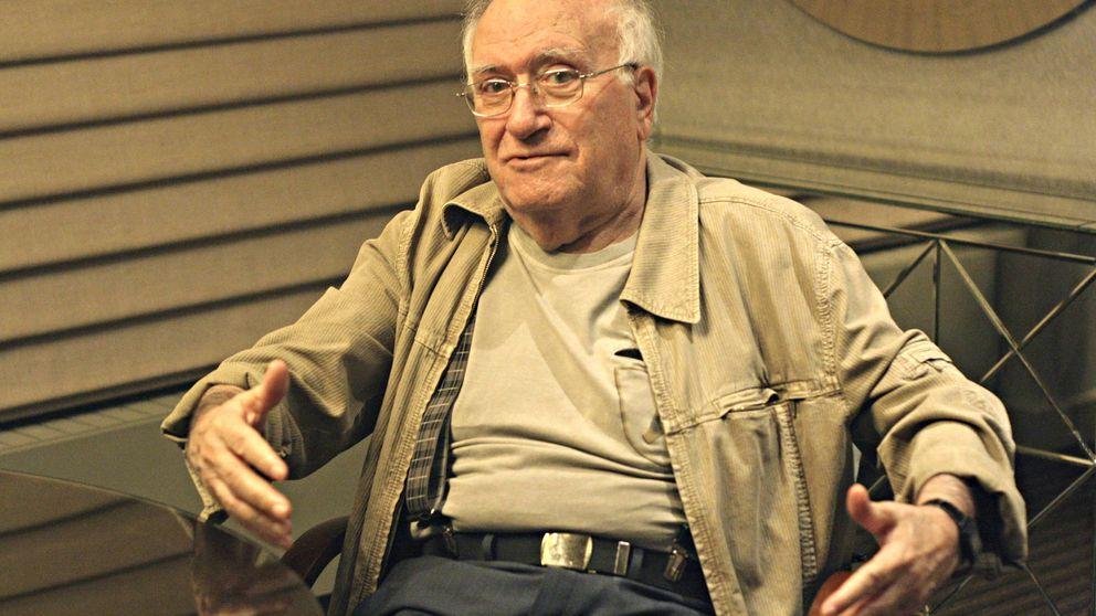 Fallece el director de cine Vicente Aranda a los 88 años