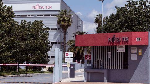 Fujitsu, primera empresa con un ERTE en España por covid, recupera a su plantilla